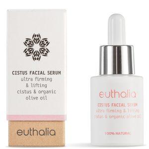 Cistus Facial Serum Euthalia