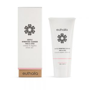 Natural Gentle Hydrating Cleanser Euthalia