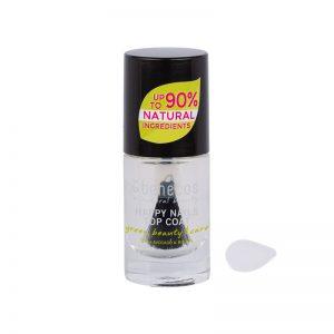 Nail polish Crystal Benecos