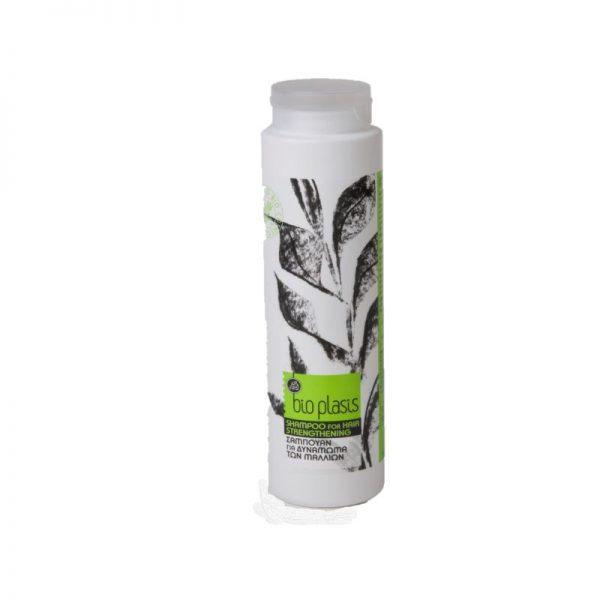 Shampoo strengthening!!