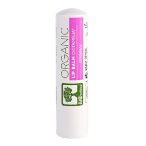 Bioselect Organic Lip Balm Dictamelia
