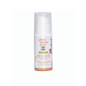 Baby Sun Care Milk spf 30 - Bioselect