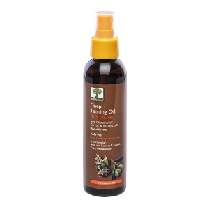 Deep Tanning Oil Xtra Bronze - Bioselect