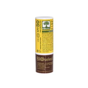 Sun Protection Stick spf 50 - Bioselect
