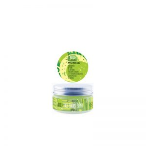 Apple Martini Face Sorbet Scrub - Aloe+Colors