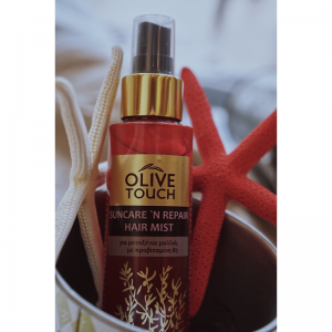 Olive Touch Suncare 'N Repair Hair Mist