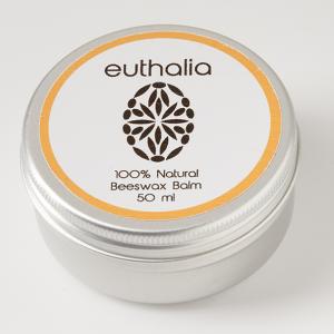 100% Natural Beeswax Balm Euthalia