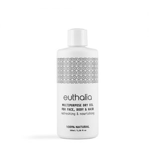 Multipurpose Dry Oil Euthalia