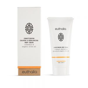 Conditioning Body Cream Euthalia