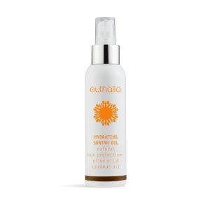 Hydrating Suntan Oil Euthalia