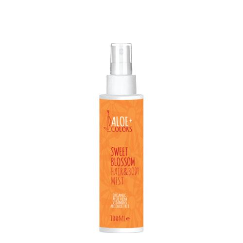 Aloe+Colors Hair/Body Mist Sweet Blossom