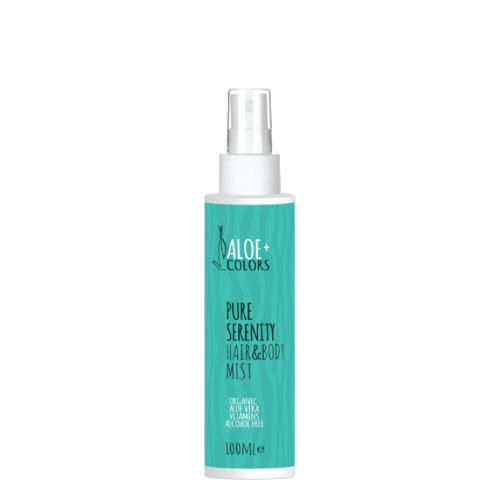 Aloe+Colors Hair/Body Mist Pure Serenity