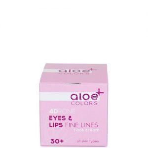 4Drone Eye & Lips Cream 30+