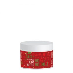 Christmas Body Butter Ho Ho Ho