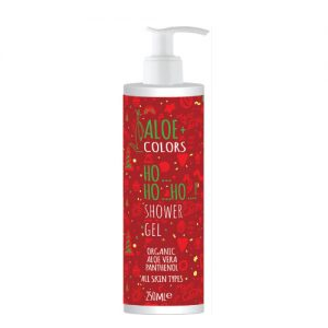 Christmas Shower Gel Ho Ho Ho!