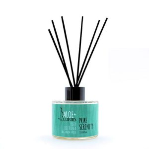 Pure Serenity Reed Diffuser της Aloe+Colors