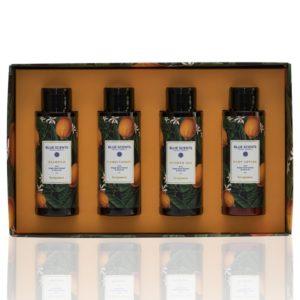 Bergamot Gift Set - Blue Scents