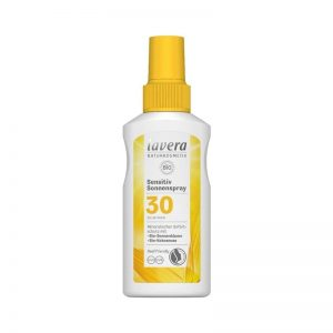 Sun Sensitive Spray spf 30 Lavera