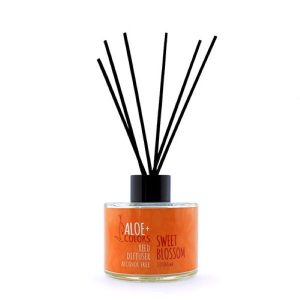 Sweet Blossom Reed Diffuser της Aloe+Colors