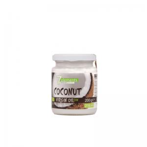 Βιολογικό Λάδι Καρύδας (Coconut Oil)