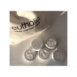 Natural Cotton Facial Mask Euthalia