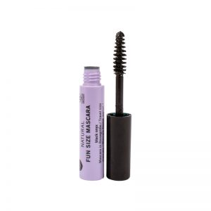Natural mini mascara black της benecos
