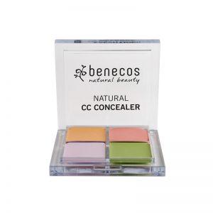 Natural Concealer CC