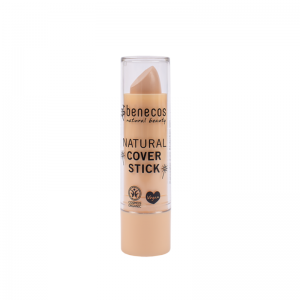 Natural Cover Stick Beige