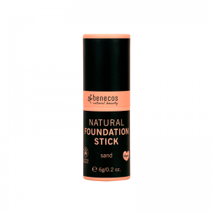 Natural foundation σε stick της Benecos