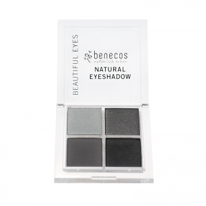 Quattro Eyeshadow Smoky Eyes Benecos