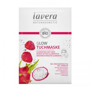 Lavera Illuminating Sheet Mask