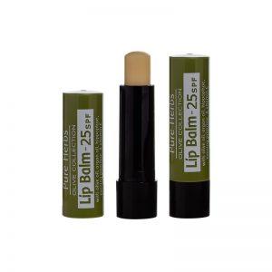 Lip Balm Olive spf 25 Pure Herbs