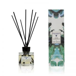 Home Fragrance White Infusion Blue Scents