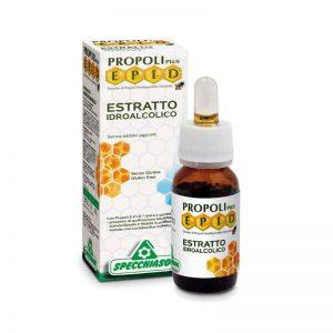 Propolis Plus Epid Βάμμα Specchiasol