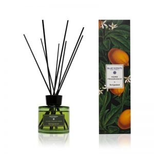Home Fragrance Bergamot Blue Scents