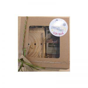 Poppy Seed Gift Set Sapon