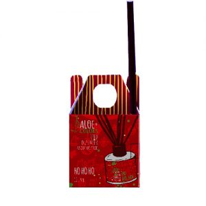 Christmas Reed Diffuser 125 ml