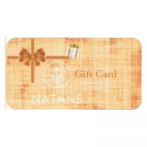 e-Gift Κάρτα Δώρου