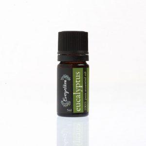 Pure Essential Oil Eucalyptus (ευκάλυπτος)