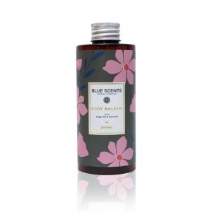 Peony Body Balsam - Blue Scents