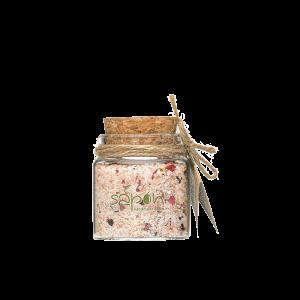 Detox Bath Salts Rose - Sapon