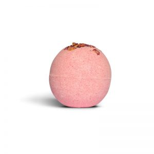 Bath Bomb Pomegranate - Blue Scents