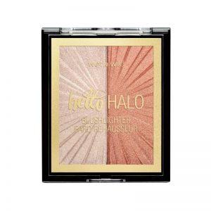 Hello Halo Blushlighter Highlight Bling - Wet n Wild