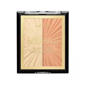 Hello Halo Blushlighter I Met Someone - Wet n Wild