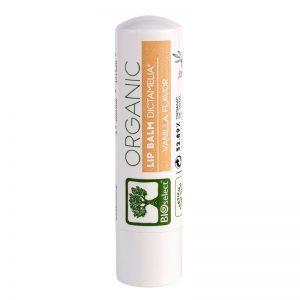 Lip Balm Vanilla - Bioselect