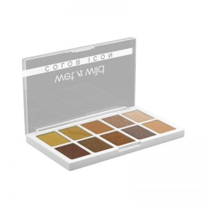Call Me Sunshine Color Icon 10 Pan Palette - Wet n Wild