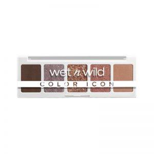 Camo-flaunt Color Icon 5 Pan Palette - Wet n Wild