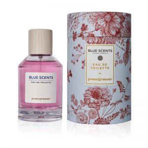 Eau de toilette Pomegranate - Blue Scents