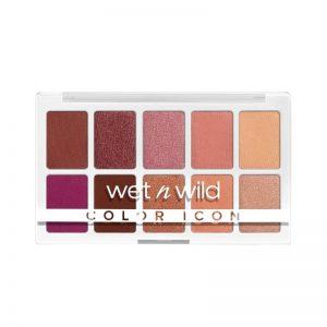 Heart & Sol Color Icon 10 Pan Palette - Wet n Wild