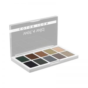 Lights Off Color Icon 10 Pan Palette - Wet n Wild